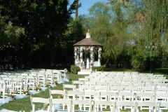 ML-Gazebo-Chairs