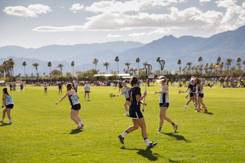 Sand Storm Lacrosse Festival Jan. 19th -20th, 2019